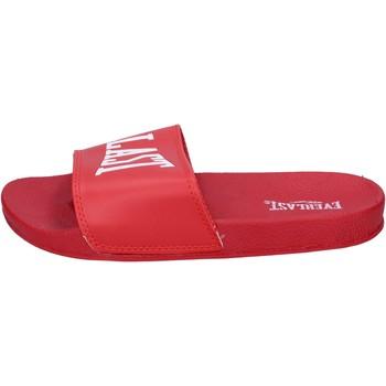 Sapatos Mulher chinelos Everlast BH237 vermelho