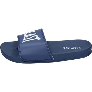 Sapatos Mulher chinelos Everlast BH238 Azul