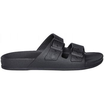 Sapatos Homem Chinelos Cacatoès Rio de janeiro Preto