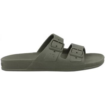 Sapatos Homem Chinelos Cacatoès Rio de janeiro Verde