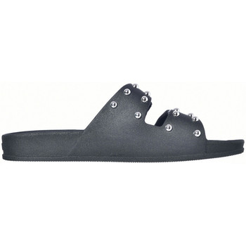 Sapatos Mulher Chinelos Cacatoès Florianopolis Preto