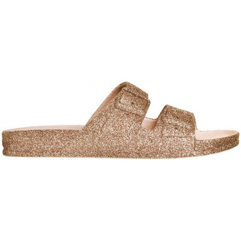 Sapatos Mulher Chinelos Cacatoès Trancoso Rosa