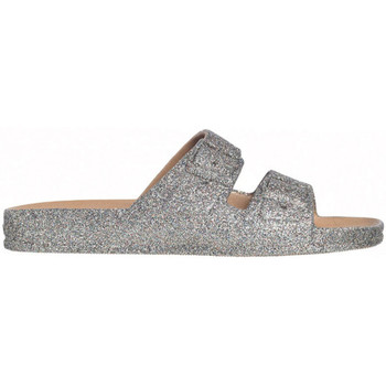 Sapatos Mulher Chinelos Cacatoès Trancoso Bege
