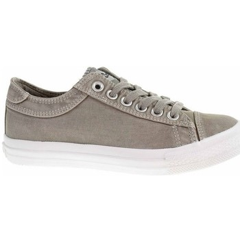 Sapatos Mulher Sapatilhas Lee Cooper LCWL2031013 Cinzento