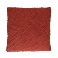 Casa Almofadas Pomax NOMADE Vermelho