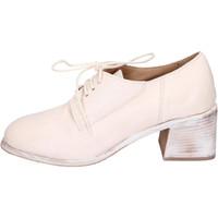 Sapatos Mulher Sapatos Moma BH283 Branco
