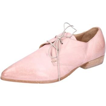 Sapatos Mulher Sapatos Moma BH296 Rosa