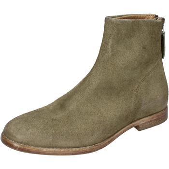Sapatos Mulher Botins Moma BH302 Verde