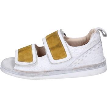 Sapatos Mulher Sandálias Moma BH312 Branco