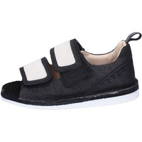 Sapatos Mulher Sandálias Moma BH313 Preto