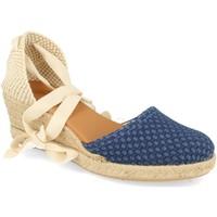 Sapatos Mulher Alpargatas Shoes&blues SB-22006 Azul