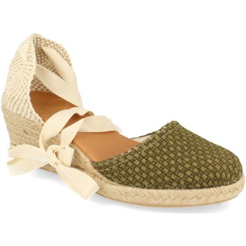 Sapatos Mulher Alpargatas Shoes&blues SB-22006 Verde