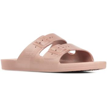 Sapatos Mulher Chinelos Freedom Moses Venus Violeta
