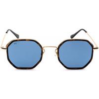 Relógios & jóias óculos de sol Sunxy Leucade Azul