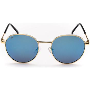 Relógios & jóias óculos de sol Sunxy Egina Azul