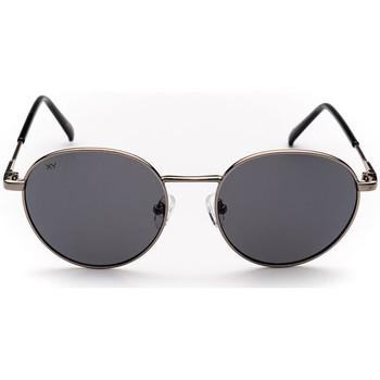 Relógios & jóias óculos de sol Sunxy Egina Preto