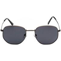Relógios & jóias óculos de sol Sunxy Rodas Cinza