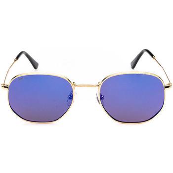 Relógios & jóias óculos de sol Sunxy Rodas Azul