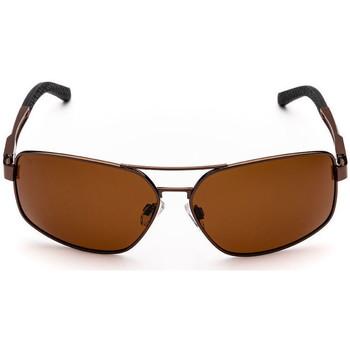Relógios & jóias Homem óculos de sol Sunxy Samui Castanho