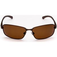 Relógios & jóias Homem óculos de sol Sunxy Kapas Castanho