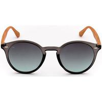Relógios & jóias óculos de sol Sunxy Pantelaria Preto