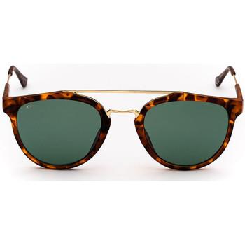 Relógios & jóias óculos de sol Sunxy Kapas Bege