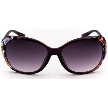Relógios & jóias Mulher óculos de sol Sunxy Kapalai Violeta