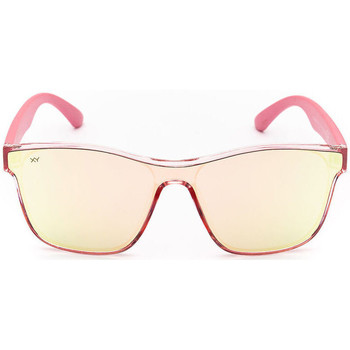 Relógios & jóias Mulher óculos de sol Sunxy Cocoa Rosa