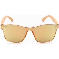 Relógios & jóias Mulher óculos de sol Sunxy Cocoa Laranja