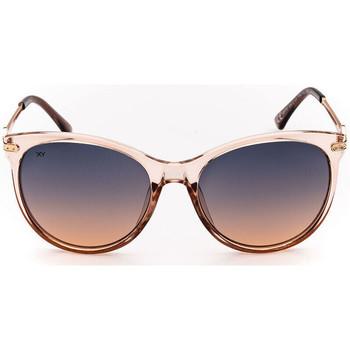 Relógios & jóias Mulher óculos de sol Sunxy Chale Rosa