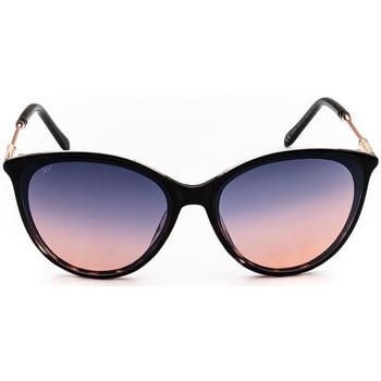 Relógios & jóias Mulher óculos de sol Sunxy Bali Preto