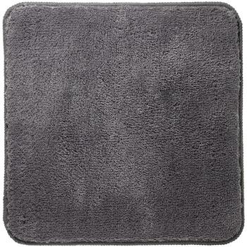 Casa Tapetes de banho Sealskin 60 x 60 cm Cinza