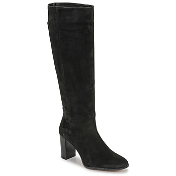 Sapatos Mulher Botas Fericelli PINO Preto