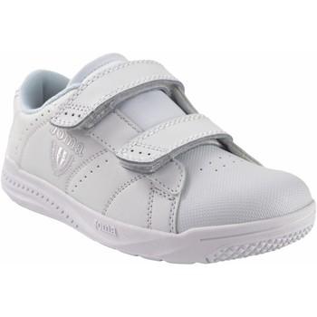 Sapatos Rapariga Sapatilhas Joma Sport boy  jogar 2102 branco Branco