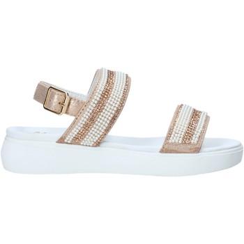 Sapatos Criança Sandálias Miss Sixty S20-SMS774 Rosa