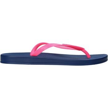 Sapatos Mulher Chinelos Ipanema IP.81030 Azul