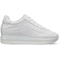 Sapatos Mulher Sapatilhas Docksteps DSW951000 Branco
