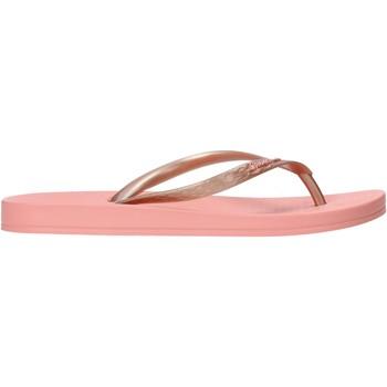 Sapatos Mulher Chinelos Ipanema IP.81030 Rosa