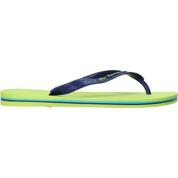 Sapatos Homem Chinelos Ipanema IP.80415 Verde