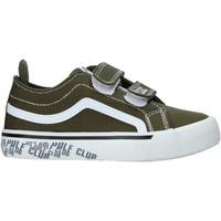 Sapatos Criança Sapatilhas U.s. Golf S21-S00UK803 Verde