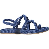 Sapatos Mulher Sandálias Sara Lopez SLS21 Azul