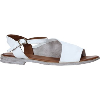 Sapatos Mulher Sandálias Bueno Shoes 21WN5001 Branco