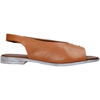 Sapatos Mulher Sandálias Bueno Shoes 21WS2512 Castanho