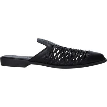 Sapatos Mulher Tamancos Bueno Shoes 21WN0103 Preto