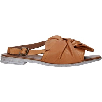Sapatos Mulher Sandálias Bueno Shoes 21WQ2005 Castanho
