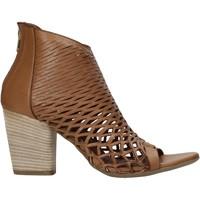 Sapatos Mulher Sandálias Bueno Shoes 21WL3700 Castanho