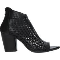 Sapatos Mulher Sandálias Bueno Shoes 21WL3700 Preto