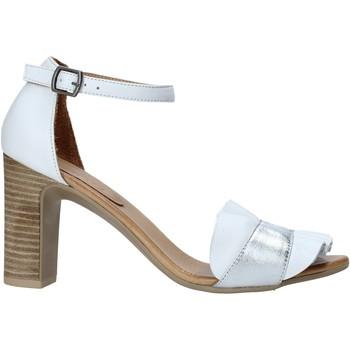 Sapatos Mulher Sandálias Bueno Shoes 21WN4300 Branco
