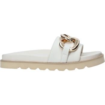 Sapatos Mulher Chinelos Grace Shoes 021004 Branco