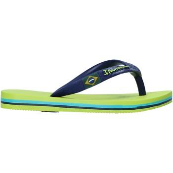 Sapatos Criança Chinelos Ipanema IP.80416 Verde